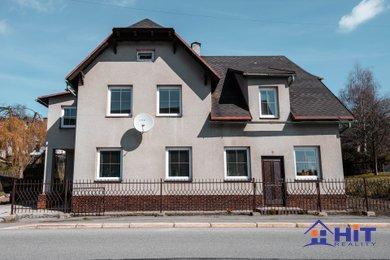 Prodej, Rodinné domy, 260 m² - Zásada, Ev.č.: 00528