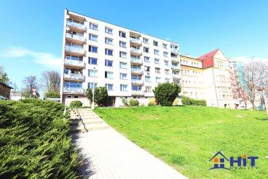 Prodej, Byty 2+kk, 37m² - Jablonec nad Nisou, Ev.č.: 00529