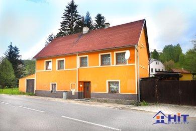 Prodej, Rodinné domy, 190 m² - Loučná, Jablonec nad Nisou, Ev.č.: 00533