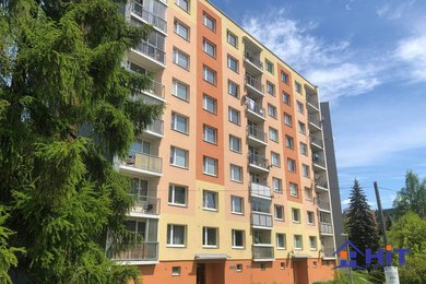 Pěkný byt 2+1/L ul. Jeronýmova, Ev.č.: 00534