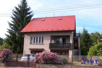 Prodej RD v obci Ptice, Ev.č.: 00542