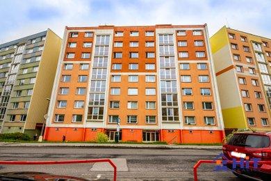 Pěkný byt v OV 3+1 - Jablonecné Paseky, Ev.č.: 00543