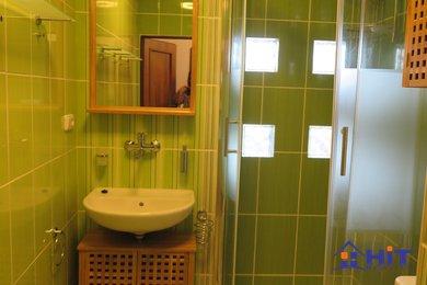 Velmi pěkný byt 1+1/L 2 min od Jablonecké přehrady, Ev.č.: 00544