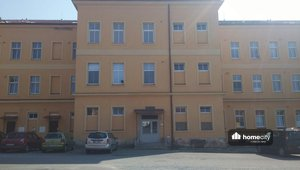 Prodej bytu 3+kk, 60 m2