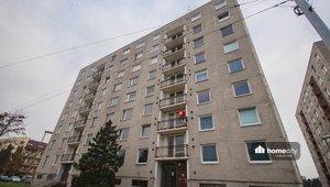 Prodej bytu 4+1, 74m² - Pardubice - Studánka