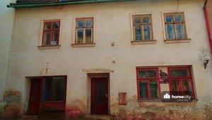 Prodej, Řadový dům na lukrativním místě - Trutnov
