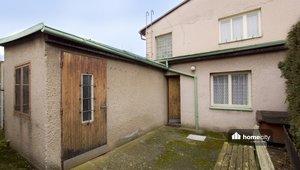 Prodej, Rodinné domy, 135m² - Heřmanův Městec