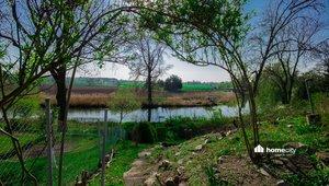 Prodej pozemku - zahrada s chatou, 965 m² - Sezemice - Počaply
