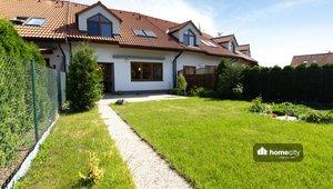 Prodej rodinného domu, 105 m² - Němčice