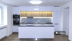 Prodej nadstandardního bytu 2+kk, 63,5 m² - Pardubice - Zelené Předměstí