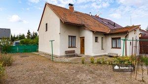 Prodej rodinného domu, 133 m² - Sezemice