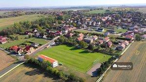 Prodej stavebního pozemku pro bydlení, 1 046 m² - Ostřešany