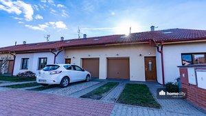 Prodej rodinného domu, 163 m² - Holice