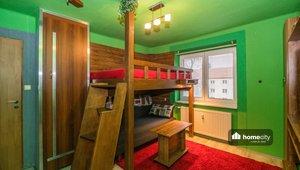 Prodej bytu 1+1, 36 m² - Chvaletice