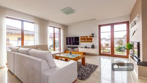 Prodej, Rodinný dům, 185m² - Chlumec nad Cidlinou IV
