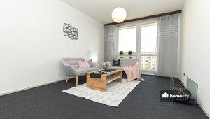 Prodej bytu 4+1, 93 m² - Pardubice - Studánka
