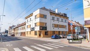 Prodej, Bytu 1+1, 47m² - Pardubice - Zelené Předměstí