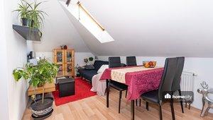 Prodej, Byty 2+kk, 40m² - Pardubice - Zelené Předměstí