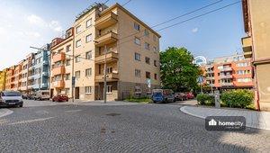 Prodej, Byty 2+1, 60m² - Pardubice - Zelené Předměstí
