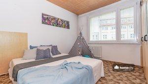 Prodej bytu 4+1, 95 m² - Pardubice - Zelené Předměstí