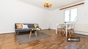 Prodej bytu 3+1, 60 m² - Lanškroun - Žichlínské Předměstí