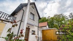 Prodej, Chata, 48 m² - zahrada 346 m²  Velichovky