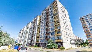 Prodej, Byty 1+1, 46,7m² - Hradec Králové - Nový Hradec Králové