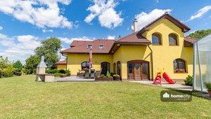 Prodej, Rodinný dům, 256m² - Dobruška - Domašín