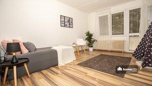 Prodej bytu 3+1, 67 m² - Pardubice - Polabiny