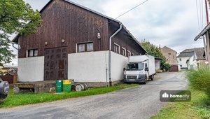 Prodej, Komerční objekt, 1010 m² - Habry
