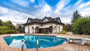 Prodej, Rodinný dům, 400 m² - Pardubice - Svítkov
