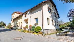 Prodej, Rodinný dům, 313 m² - Hlinsko - Kouty