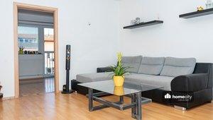 Prodej bytu 2+kk, 56m² - Břežany II