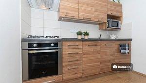 Prodej bytu 2+kk s lodžií, 51 m² - Pardubice - Karlovina