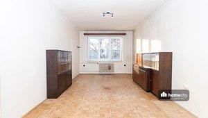Prodej bytu 2+1, 51 m² - Hlaváčova, Pardubice