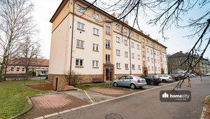 Prodej bytu 2+1, 54 m² - Dašická, Pardubice