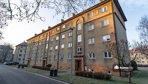 Prodej bytu 2+1, 55,51 m² - Dašická, Pardubice