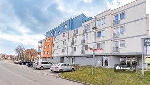 Prodej bytu 1+kk,  57 m² - Vysoké Mýto - Pražské Předměstí, ul. Mánesova