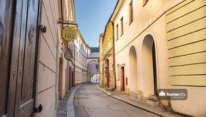 Prodej, Rodinné domy, 214m² - Pardubice-Staré Město