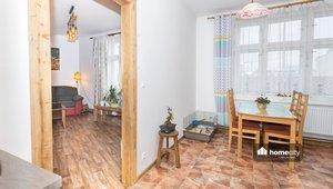 Prodej bytu 2+1, 72 m² - Hradec Králové