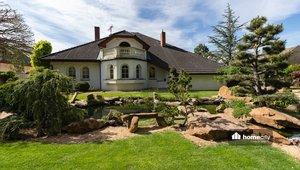 Prodej speciálního rodinného domu, 367 m² - Pardubice - Rosice