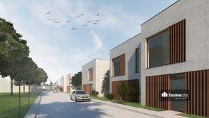 Prodej, Pozemky s projektem , 2365m² - Heřmanův Městec