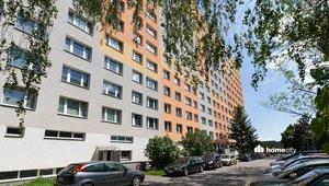 Prodej bytu 2+1, 56 m² - Pardubice - Polabiny