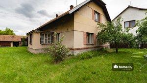 Prodej rodinného domu s pozemkem, 2 229 m² - Borek