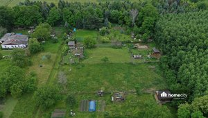 Prodej pozemku k rekreačním účelům, 1 676 m² - Sezemice