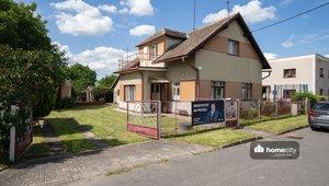 Prodej rodinného domu, 104,6 m² - Rozhovice