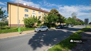 Prodej bytu 3+1, 81 m² - Pardubice - Dukla, ul. Československé armády