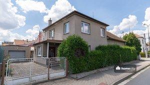 Prodej rodinného domu, 216 m² - Ostřešany