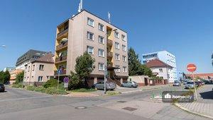 Prodej bytu 3+1, 89 m² - Pardubice - Zelené Předměstí, ul. Rožkova