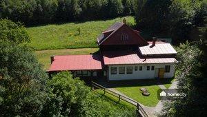 Prodej chalupy, 2384 m² - Písečná - Chebzí